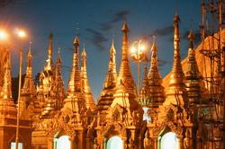 Мьянма – новый партнер Университета ИТМО