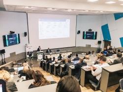 На Саммите БРИКС назвали лучших и обсудили актуальные вопросы развития вузов