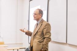 Сотрудничество с университетом Лаппеенранты будет продолжено