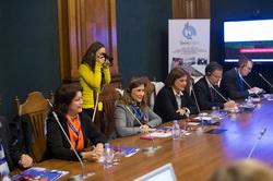 Представители бразильских университетов знакомятся с Россией