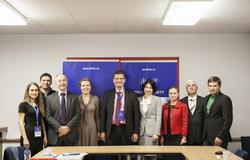 Эксперты в области трансфера технологий поддержат Университет ИТМО