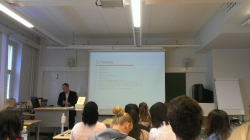 Обучение с увлечением в финском Университете прикладных наук