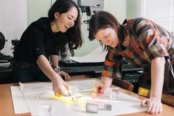 Студенческая научная лаборатория оптотехники – это больше, чем лаборатория