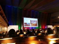 В Париже завершилась церемония открытия Года света (IYL) 2015