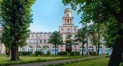 圣彼得堡一流大学和科学研究所的排名发布