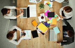 Стажировка в ведущих мировых IT-компаниях