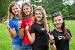 Отбор проектов на разработку  и реализацию учебных модулей для студентов иностранных вузов