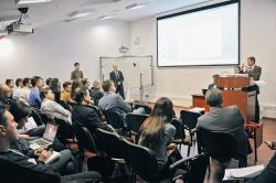 «Горизонт» становится ближе: программа Евросоюза по софинансированию научных проектов