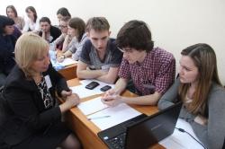Студенческие социальные проекты выходят за пределы Петербурга