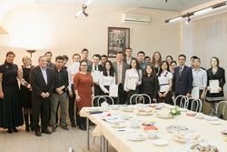 Иностранные студенты будут проходить практику в лабораториях университета