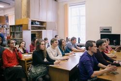 Как стать успешным ученым: опыт участников Optical Students Chapter