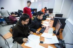 Как российские программисты тренируют китайских студентов