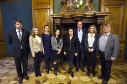 Вузы России, Норвегии и Финляндии готовят совместный образовательный проект