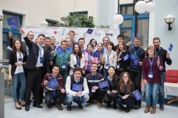 В Петербурге проходит съезд участников студенческих оптических ячеек Европы и Азии