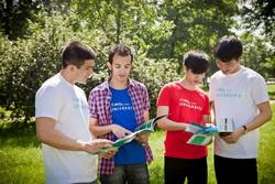 Обучение за границей: возможности программ двойного диплома