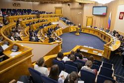 Предпринимательские вузы и социальное проектирование обсуждают на Евразийском инновационном конвенте