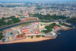 Стратегии развития Петербурга обсудят на форуме «Гармония многогранности»