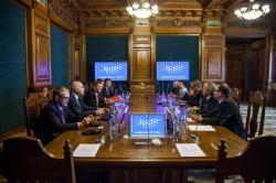 Ученые из России и Германии будут проводить совместные исследования с помощью уникального лазера