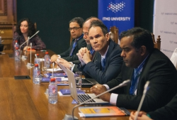 Вузы стран БРИКС будут готовить профессионалов вместе