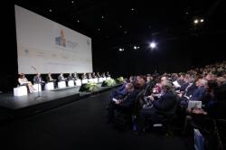 Конференция «Образование и мировые города»: что будет с вузами завтра?