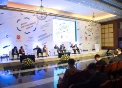 В Санкт-Петербурге прошел I Форум пространственного развития «Гармония многогранности»