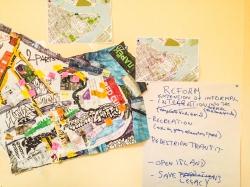 Студенты Петербурга представили проекты по улучшению Васильевского острова