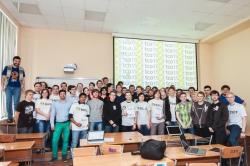 В университете прошел отборочный раунд международного чемпионата по программированию TopCoder Open