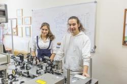 Студенты университета стали лауреатами престижной стипендии IEEE
