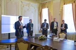 Финские эксперты поделились опытом успешного развития инноваций