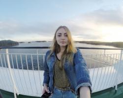 Петербургская студентка поделилась опытом обучения за границей