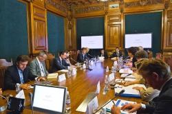 В Технопарке Университета ИТМО обсудили перспективы сотрудничества России и Нидерландов