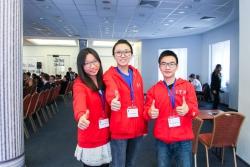 Разные подходы и общая цель: подведены итоги Международного фестиваля социального предпринимательства