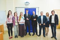 В Санкт-Петербурге развивается сфера социального предпринимательства