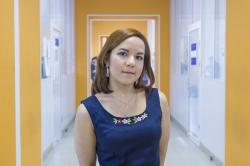 Выпускница Университета ИТМО получила стипендию ACM-W Scholarship