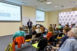 В Петербурге ученые России и Великобритании обсудят терагерцовые технологии