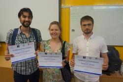 В Греции завершилась Летняя школа по высокопроизводительным вычислениям
