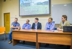 В Петербурге завершился первый российско-британский семинар по терагерцовым технологиям