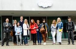 Сотрудники Университета ИТМО прошли обучение в Таллиннском университете