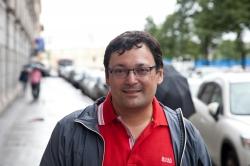 IT-урбанист и специалист по Data science из Нью-Йорка – об обществе без «Большого Брата»