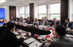 В КНР завершили работу подкомиссии по сотрудничеству в области образования и молодежной политики