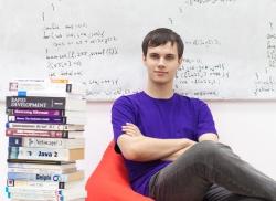 Геннадий Короткевич стал троекратным победителем чемпионата Яндекс.Алгоритм