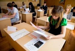 Российские школьники будут сдавать ЕГЭ по китайскому языку