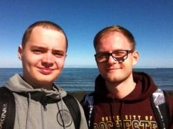 Петербургские магистранты рассказали об учебе в Университете Рочестера
