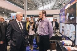 Университет ИТМО и правительство Петербурга будут совместно работать над организацией международных мероприятий