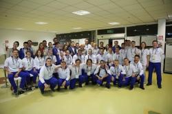 Россияне завоевали шесть медалей на чемпионате WorldSkills в Бразилии
