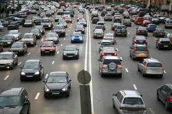 Город по Дарвину: как научить транспорт адаптироваться