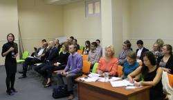 Исследователям Университета ИТМО рассказали о возможностях участия в международных программах поддержки научных проектов