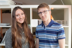 Студенты Университета ИТМО рассказали о сходствах и различиях Гамбурга и Петербурга