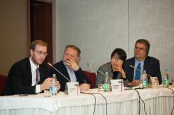 Эффективные коммуникации: в Петербурге завершился тренинг Проекта 5-100