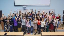 Студенты ведущих вузов КНР приняли участие в осенних школах Университета ИТМО